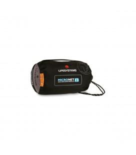 Mygg & Flåttbeskyttelse Lifesystems Myggnett Micro Single LS5001