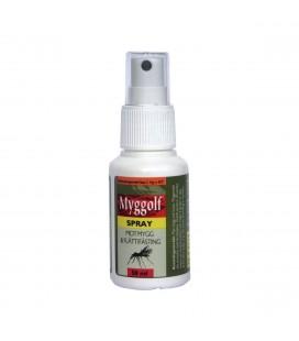 Mygg & Flåttbeskyttelse Myggolf Myggspray 50 ml 5