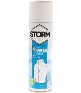 Vask/Impregnering Storm impregnering hurtigtørkende spray 500ml S31234