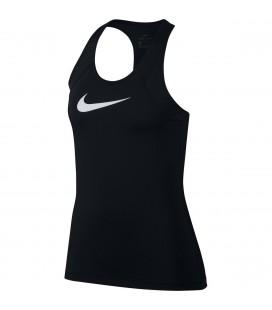 T-skjorter, Topper og Pique Nike Pro Women's Mesh Tank 889542