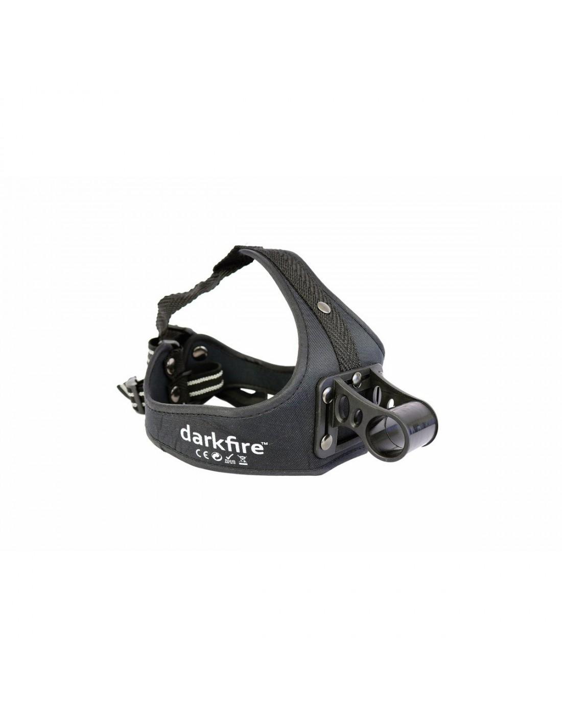 Tilbehør Darkfire Hodebånd 90032420 249 kr