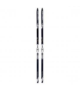 Ski Voksen Fischer Twin Skin Power EF m/ Binding NV420181