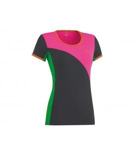 T-skjorter, Topper og Pique Kari Traa Trude T-Skjorte SportsDeal! 621456