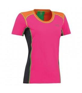 T-skjorter, Topper og Pique Kari Traa Matilde T-Skjorte SportsDeal! 621462