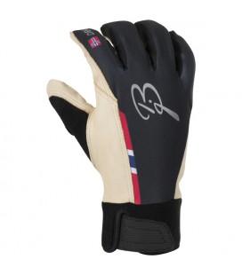 Fingerhansker Bjørn Dæhlie Glove Race SportsDeal! 320709