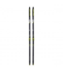 Ski Voksen Fischer Twin Skin Superlite EF IFP N405181