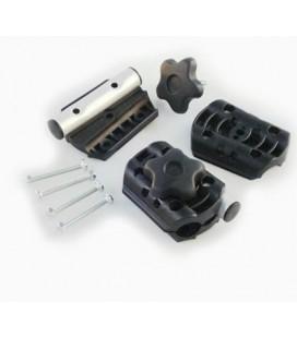 Deler & Tilbehør Burley Handelbar Clamp Kit 950003
