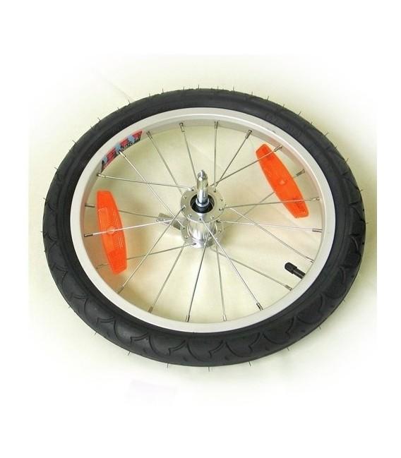 """Deler & Tilbehør Burley Hjul Nomad 16"""" 160015 499 kr"""