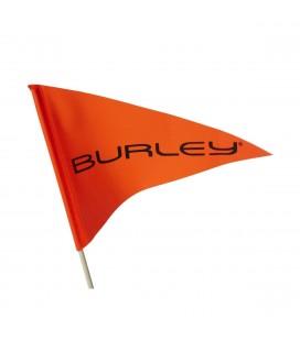 Deler & Tilbehør Burley Flagg Kit 6' 2stk 960009
