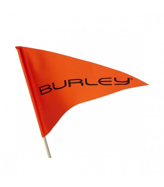 Deler & Tilbehør Burley Flagg Kit 6' 2stk 960009 349 kr