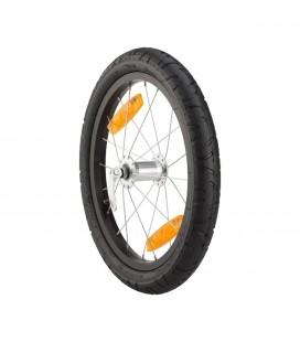 """Deler & Tilbehør Burley 16"""" Hjul for Alloy/CUB 2010 160050"""