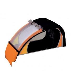 Deler & Tilbehør Agilo Vantly Trekk Svart/Orange 1300011