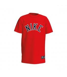 T-skjorter Barn Nike Sportswear Boys' T-Shirt AR5280