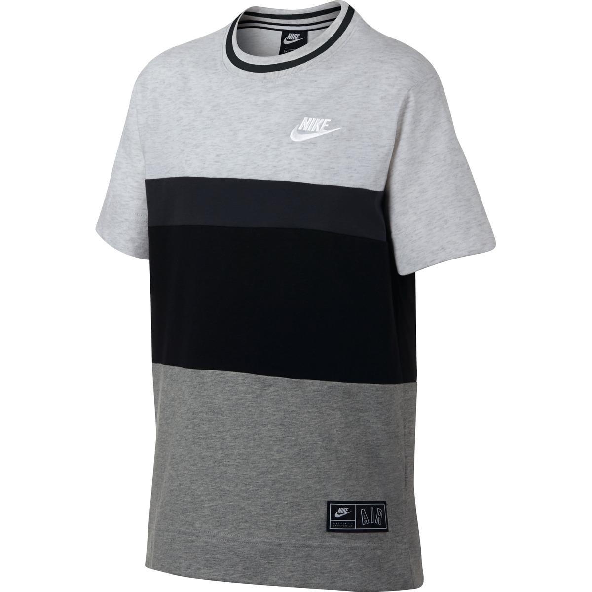 056f35eb Nike Air Boys' Short-Sleeve Top | SportsDeal