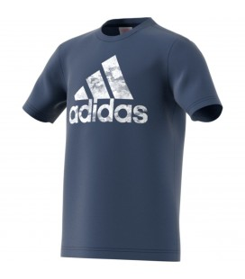 T-skjorter Barn Adidas Bos CV6142
