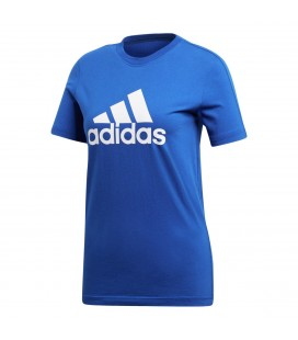 T-skjorter Barn Adidas Youth Boy Logo Tee CE8777