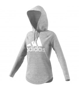 Genser Damer Adidas Over Head Hoodie Dame CZ5667