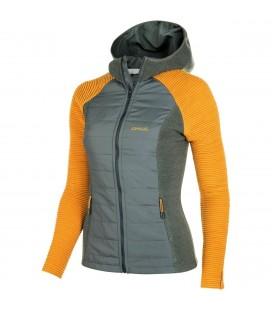 Genser Damer Johaug Ace Hybrid Jacket Dame 220370