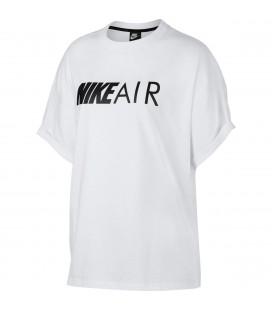 T-skjorter, Topper og Pique Nike Nsw Air Top Bf Dame AR3147