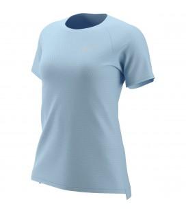 T-skjorter, Topper og Pique Nike Tailwind Top Short Sleeve Cool 2 Dame AR1973