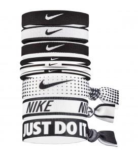 Trening Nike Ponytale Holder 9PK NJNK8