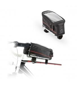 Vesker & kurver Zefal Z-Console Front Pack Medium (iPhone str) 7045