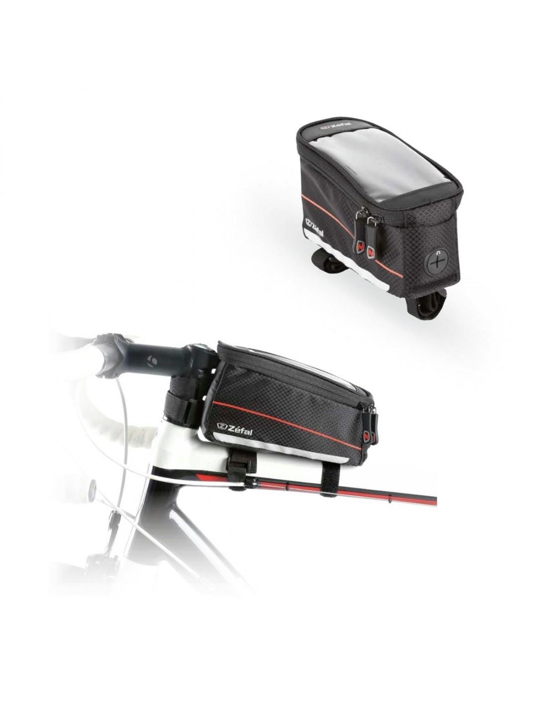 Vesker & kurver Zefal Z-Console Front Pack Medium (iPhone str) 7045 349 kr