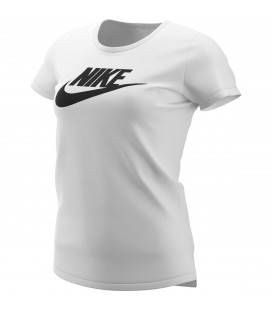 T-skjorter, Topper og Pique Nike Sportswear Essential Tee Dame 829747