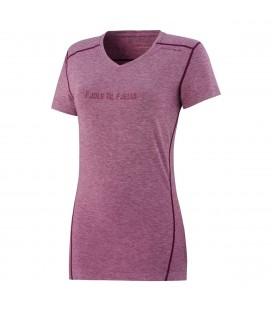 T-skjorter, Topper og Pique Jotunheim Ull/Bambus Tee Dame 401117