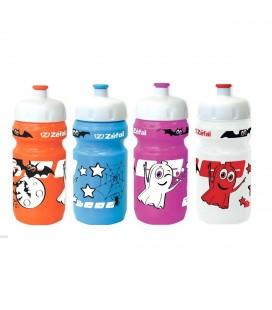 Flasker/flaskestativ Zefal Drikkeflaske Barn LITTLE Z - Assortert 162JP