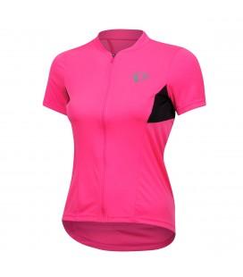 T-skjorter, Topper og Pique Pearl Izumi Sykkeltrøye Select Pursuit Short Sleeve Dame 11221830
