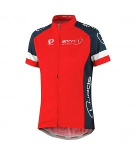 T-skjorter, Topper og Pique Pearl Izumi Sport 1 Sykkeltrøye Dame 11220035