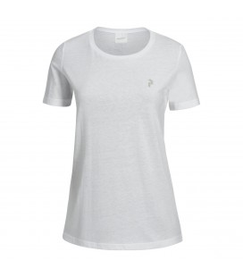 T-skjorter, Topper og Pique Peak Performance Track Tee Dame G53215045