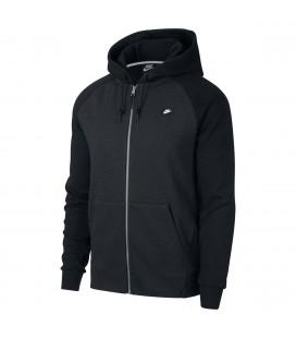 Genser Herrer Nike Sportswear Optic Fleece Herre 928475