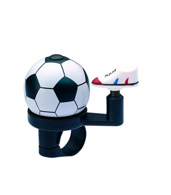 Diverse tilbehør Agilo Klokke Fotball 1321027 69 kr