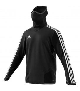 Genser Herrer Adidas Tiro19 Warm Top Herre DJ2593