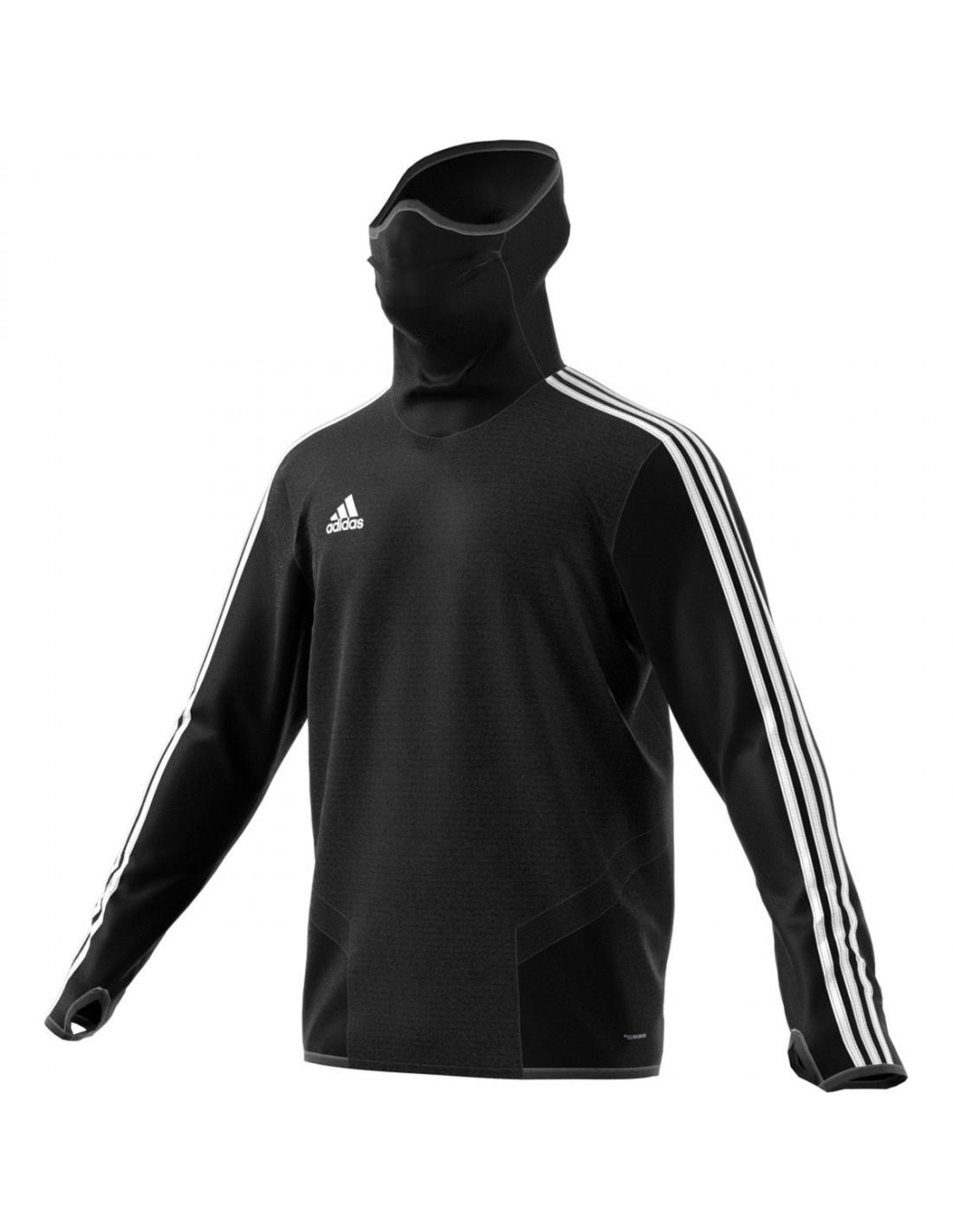 Genser Herrer Adidas Tiro19 Warm Top Herre DJ2593 599 kr