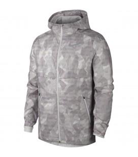 Treningsjakker Herrer Nike Shield Flash Mens Running Jacket AH5987
