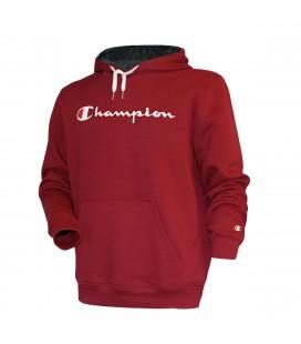Genser Herrer Champion Hooded Sweatshirt 212064