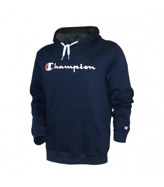 Genser Herrer Champion Hooded Sweatshirt 212064 399 kr