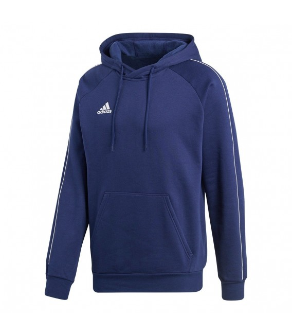 Genser Herrer Adidas Core18 Hoody Herre CV3332 399 kr