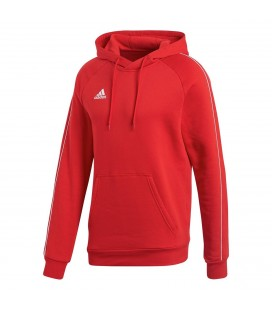 low priced ca206 e18e9 Adidas Core18 Hoody Herre