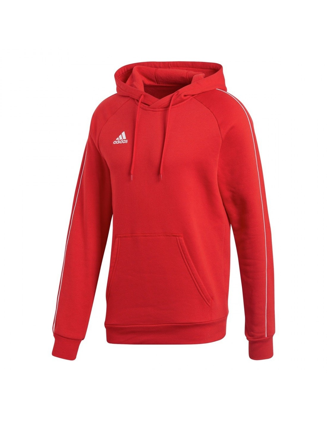 Genser Herrer Adidas Core18 Hoody Herre CV3337 399 kr