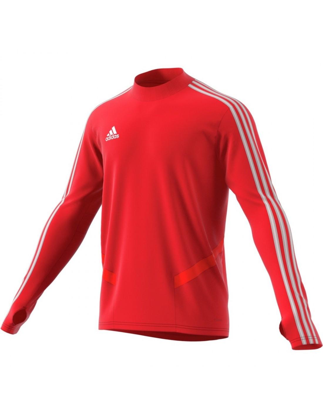 Genser Herrer Adidas Tiro19 Training Top Herre D95920 499 kr