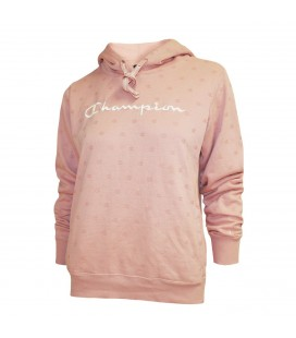 Overdel Dame Champion Hooded Sweatshirt Dame SD110832