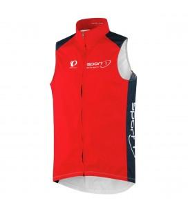Sykkelklær Overdel Herrer Pearl Izumi Sport 1 Vest Elite LTD Summer Vest 11130012