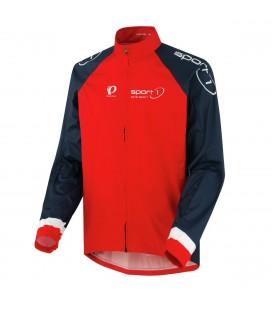 Sykkelklær Overdel Herrer Pearl Izumi Sport 1 Vindjakke Elite LTD Herre 11130039