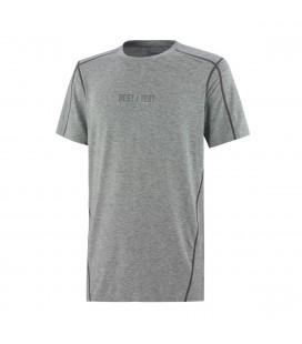 T-skjorter og Pique Herrer Jotunheim Ull/bambus Tee 391117