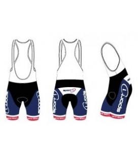 6594c297 Pearl Izumi Sport 1 PBC Bib Knickers Dame