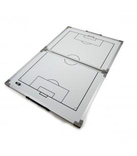 Tilbehør Trening Assist Sammenleggbar Fotball Tavle 0661004-007